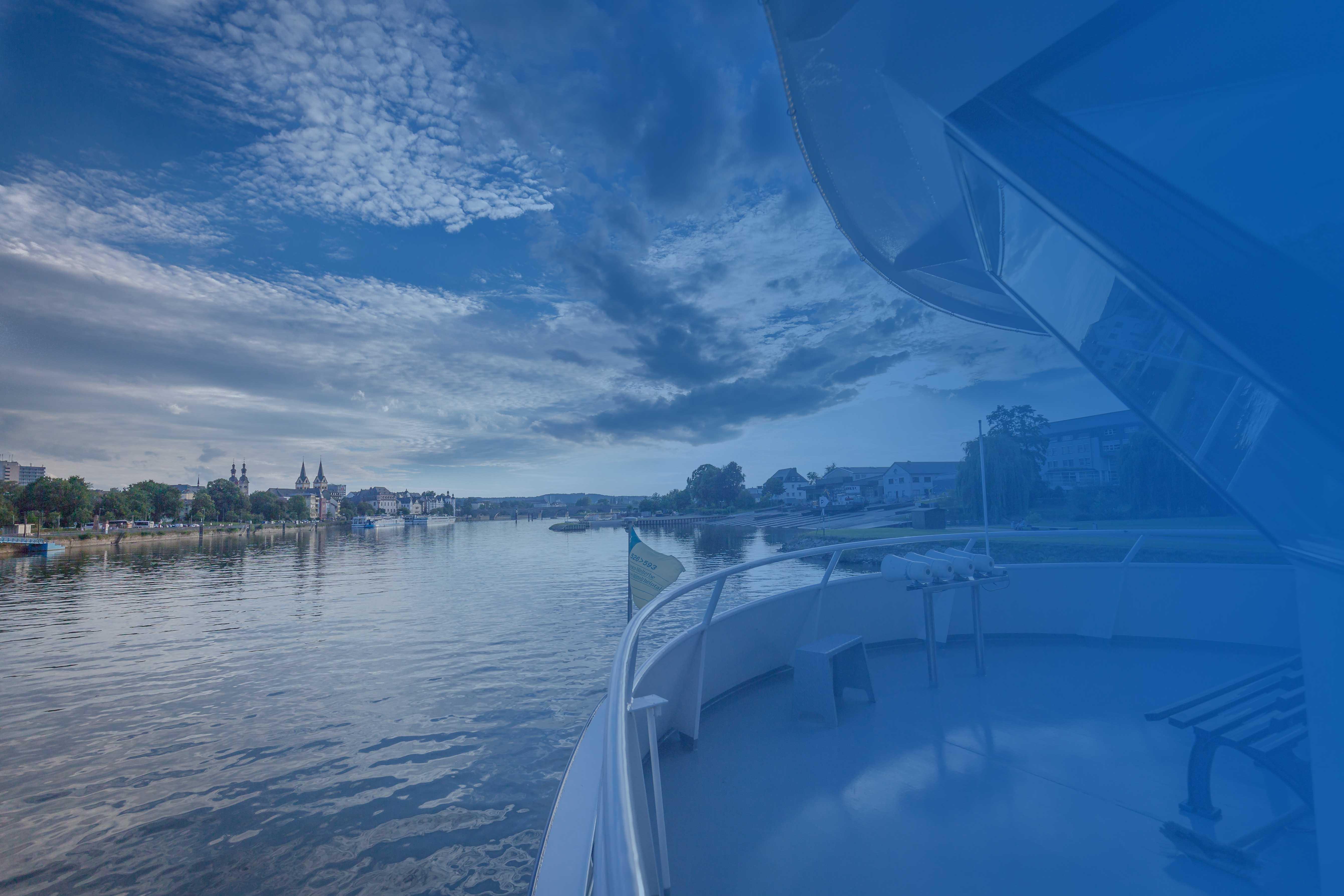 Rhein& Mosel Rundfahrt